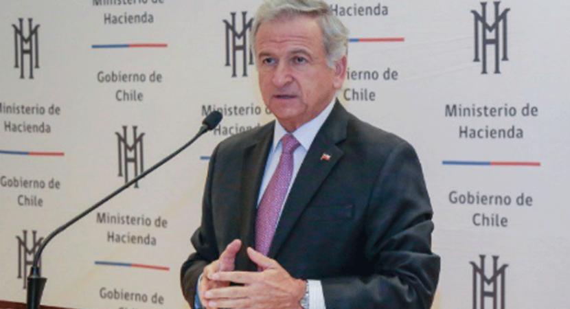 Gobierno afirma que se avecina una mejoría en la economía del país