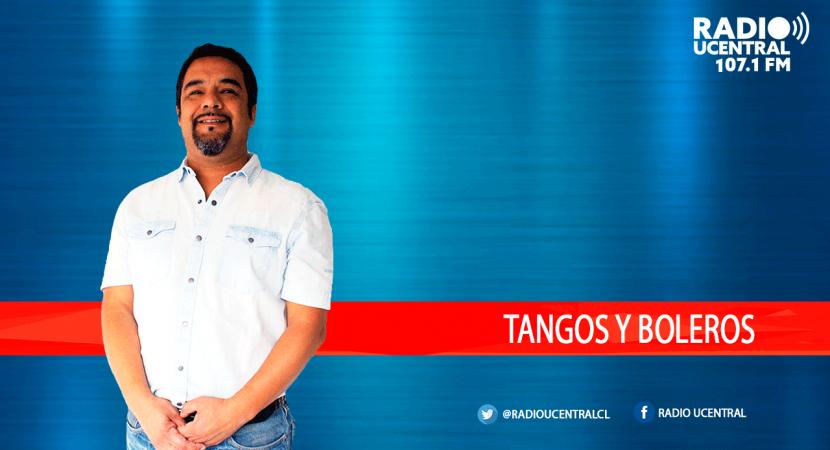Tangos y Boleros 17/06/2019