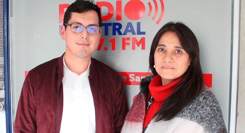 Profesora Verónica Collao de la Universidad Central entregó recomendaciones para quienes enfrenten problemas cardiovasculares