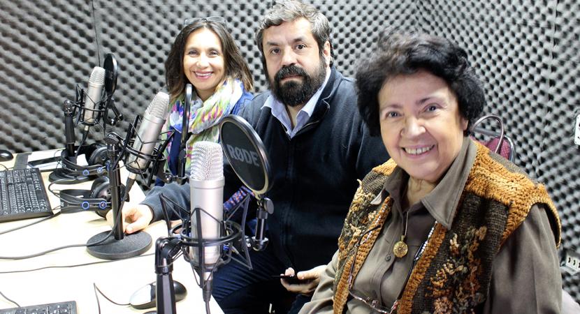 Benjamín Silva de Fundación Emilia entregó detalles de la irresponsabilidad de los chilenos en las calles
