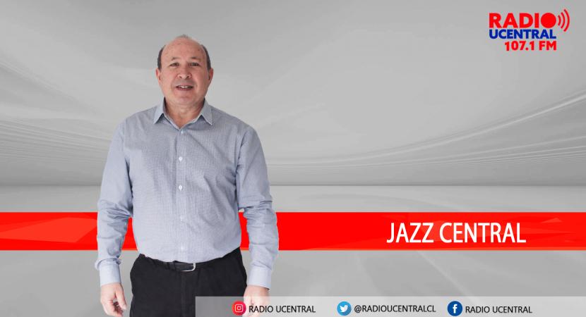 Jazz Central 10/06/2019