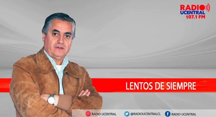 Lentos de Siempre 13/9/2019