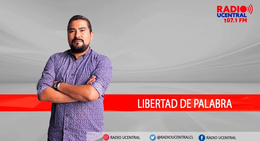 Libertad de Palabra 09/05/2019