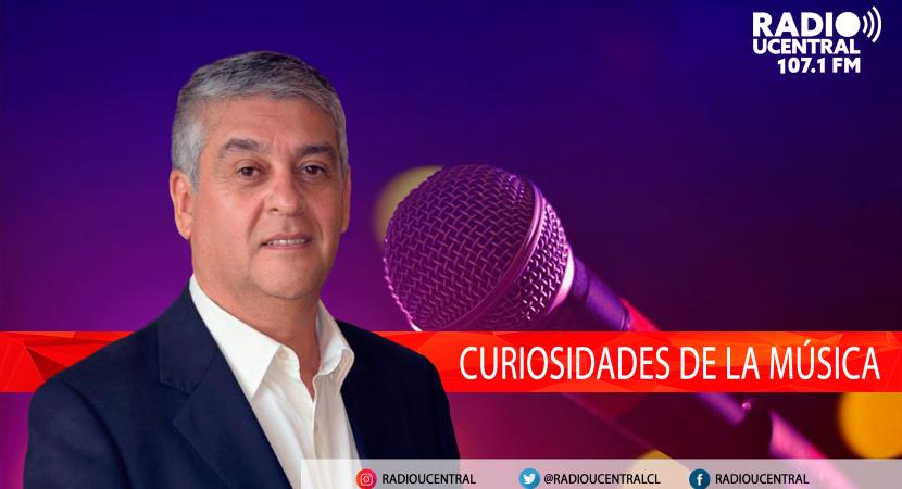 Curiosidades de la Música 15/7/2020