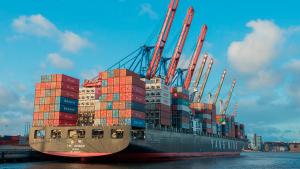 Entre enero y abril exportaciones chilenas a China crecieron 44,6%