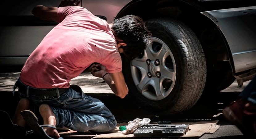 Multas por trabajo infantil caen 31% sin embargo 230 mil niños siguen trabajando en Chile