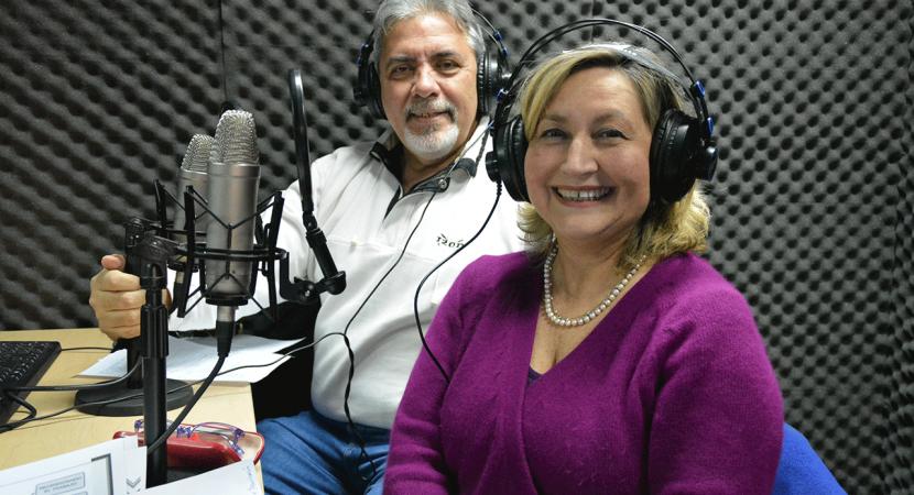 Profesora Verónica Prieto se refiere al estancamiento del modelo educativo chileno