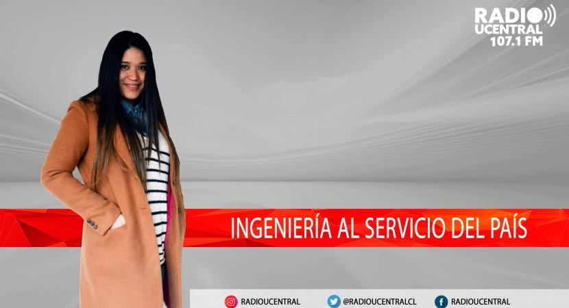 Ingeniería al Servicio del País 13/8/2019