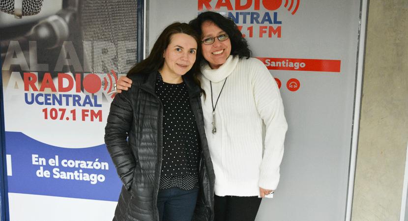 Socióloga Lorena Armijo se refiere a cómo las mujeres deben conciliar y lidiar constantemente con los tiempos del trabajo y la familia