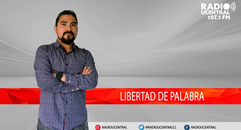 Libertad de Palabra 16/7/2020