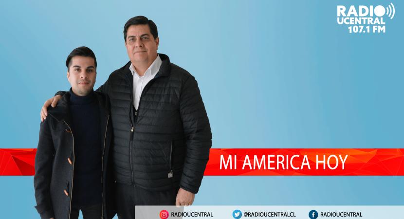 Mi América Hoy 13/8/2019
