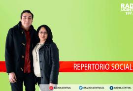 Repertorio Social 16/10/2019