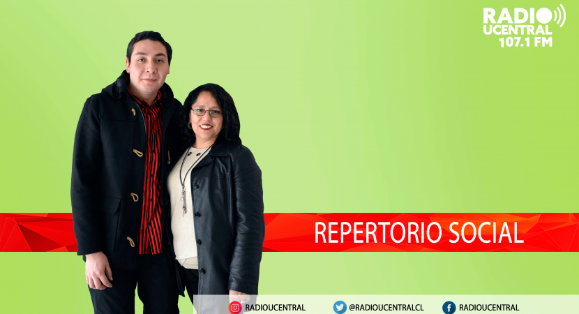 Repertorio Social 9/10/2019
