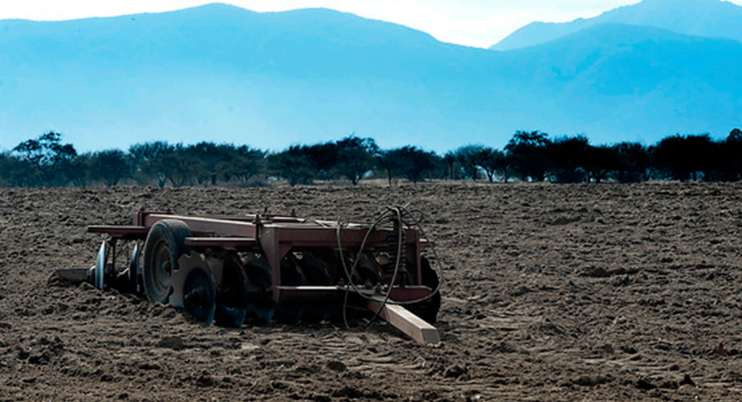 Gobierno presenta Mesa Nacional de Agua para enfrentar la crisis hídrica