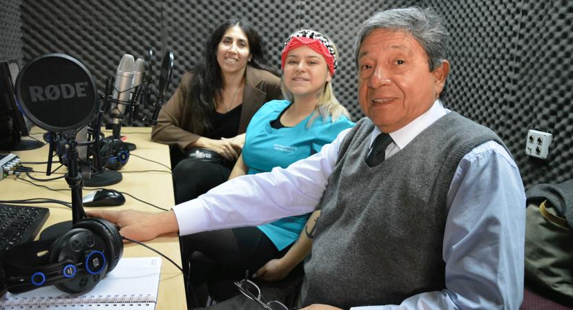 Profesora de Educación Física Constanza Prieto se refirió a los beneficios que otorga la psicomotricidad en las personas