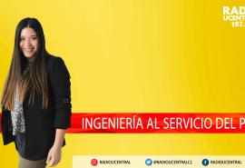 Ingeniería al Servicio del País 15/10/2019