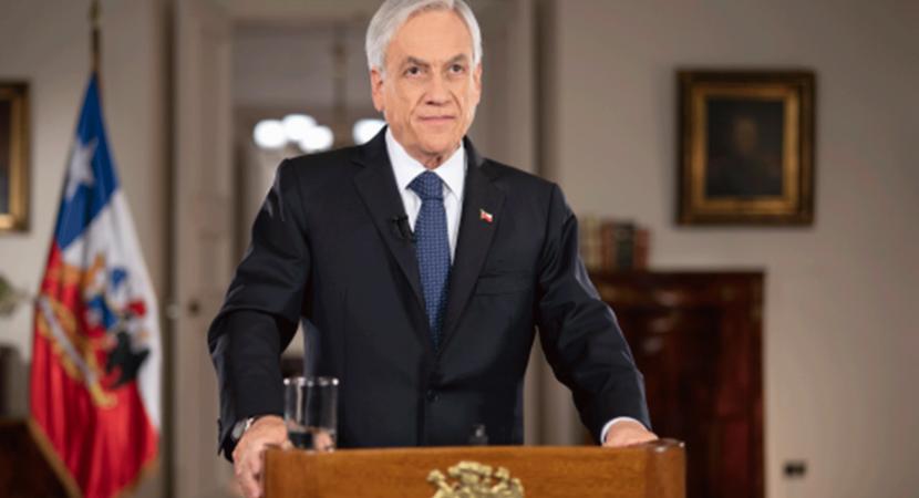 Gobierno anuncia medidas de preparación para enfrentar recesión económica