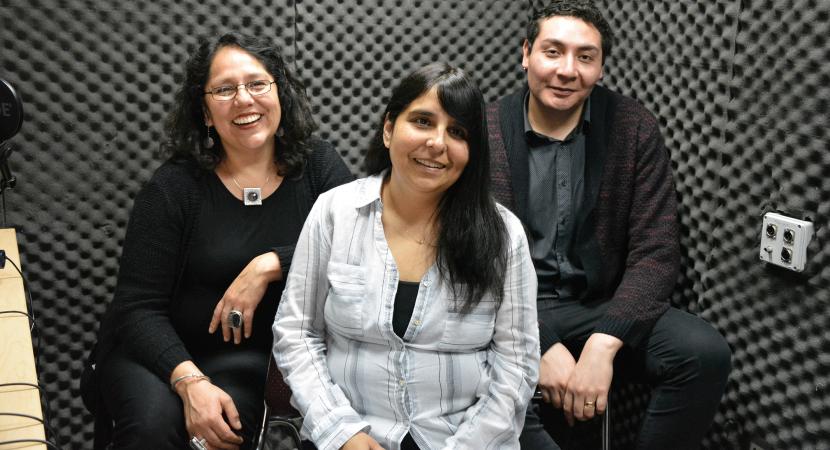 Profesora Patricia Zúñiga se refiere a la importancia de la Educación Parvularia en nuestro país