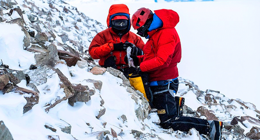 Investigadores antárticos se reúnen en Olmué para analizar emergencia climática del planeta