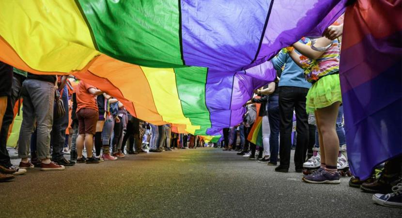 Casi el 80% de las uniones civiles  han sido celebradas por parejas heterosexuales