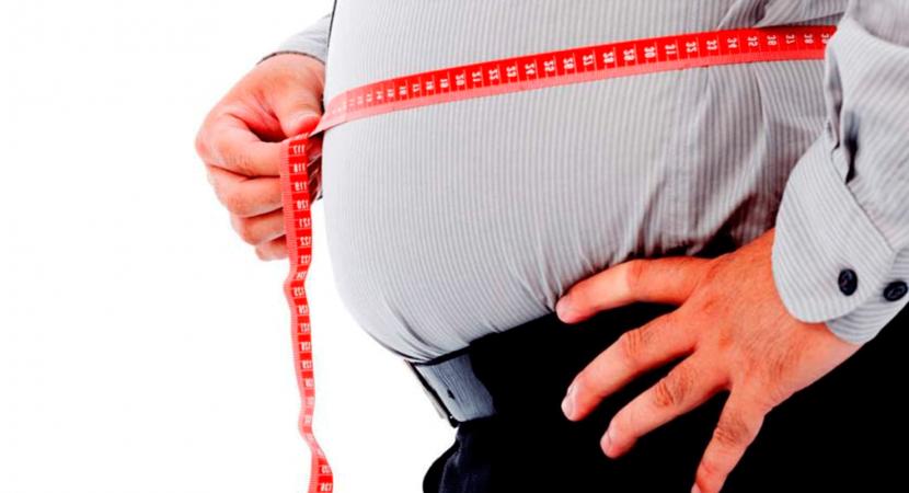 Académico de la Universidad Central llama a declarar la obesidad como una emergencia sanitaria