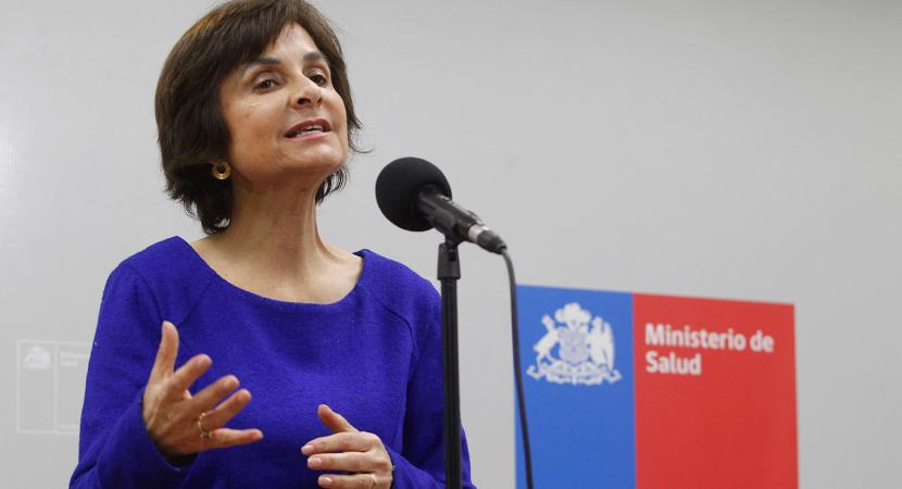 Ministerio de Salud ordena el retiro de productos alimenticios en polvo