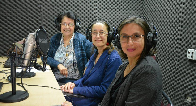 Psicóloga María Eugenia Aguilera analiza cómo afectan las movilizaciones a la población