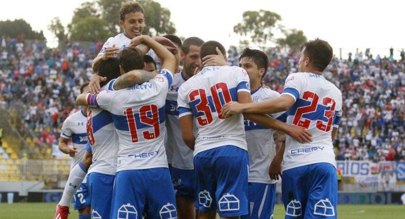 Universidad Católica se coronó campeón luego que ANFP diera punto final al Torneo Nacional de Fútbol
