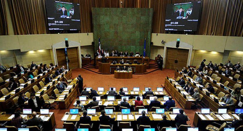 Cámara de Diputados aprueba proyecto para retirar parte de los fondos de las AFP
