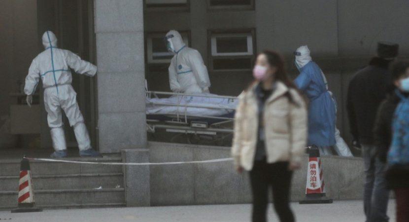 Coronavirus cobra 17 vidas en China y se reporta posible primer caso en Colombia