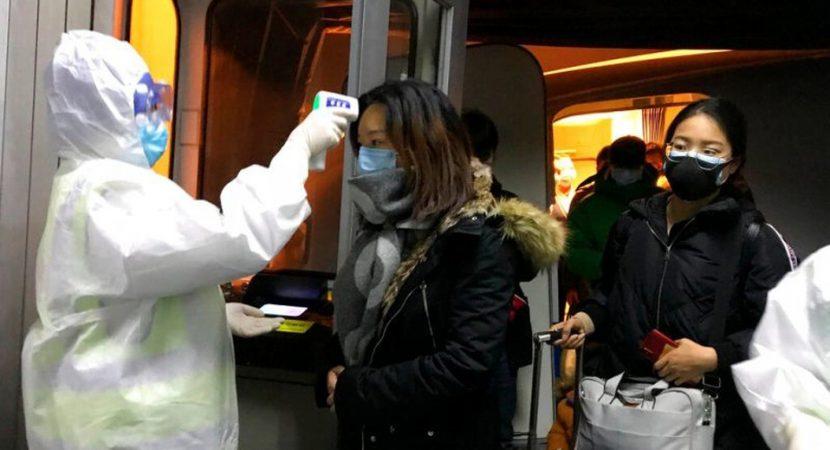 OMS afirma que todavía es apresurado declarar coronavirus como emergencia mundial