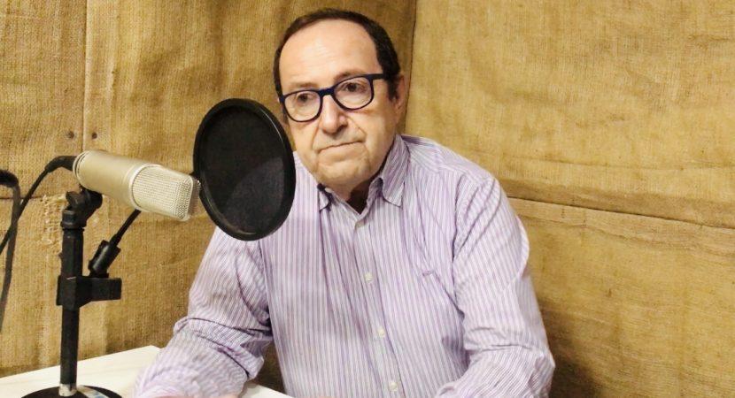 Profesor de la Escuela de Economía y Negocios de la Universidad Central se refiere a la crisis petrolera y subida del dólar