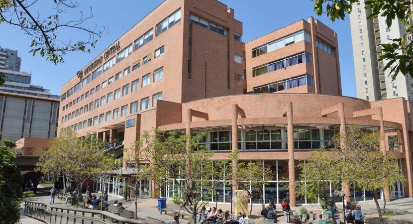 Información importante para estudiantes nuevos de Universidad Central