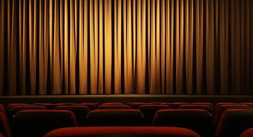 Cines, teatros y circos podrán abrir en fase 3 de preparación