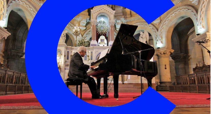 Conciertos de Inti Illimani y Roberto Bravo dan inicio a la Temporada Cultural de la UCEN