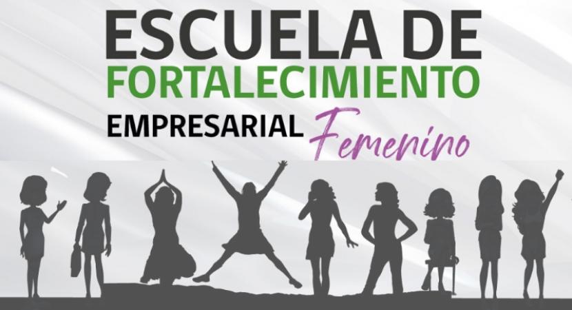 Profesores de Economía y Negocios participarán en versión online de programa de fortalecimiento empresarial femenino