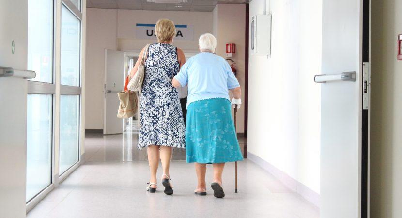 Envejecimiento con éxito y en el lugar: Trabajo Social en tiempos de pandemia