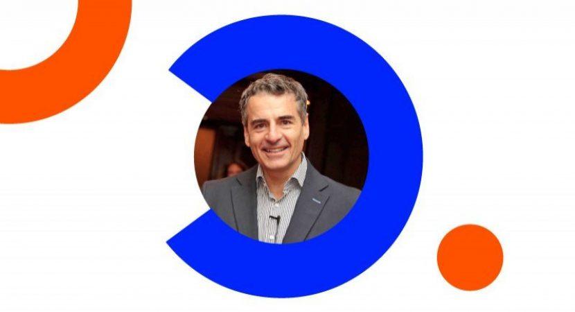 Desafíos asociados a COVID-19 analizó Andrés Velasco en inauguración de MBA UCEN