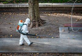 Nuevo record: Chile llega a los 9.171 casos diarios de COVID-19