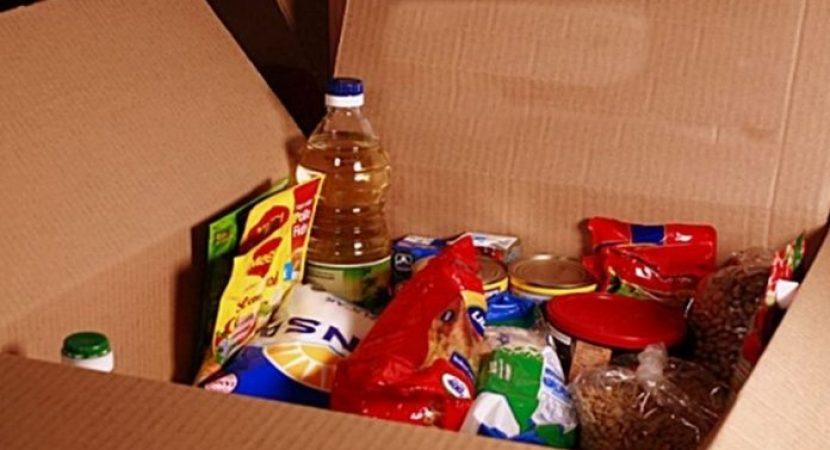 Plan Alimentos para Chile inicia su segunda etapa con más de un millón de cajas para la región Metropolitana