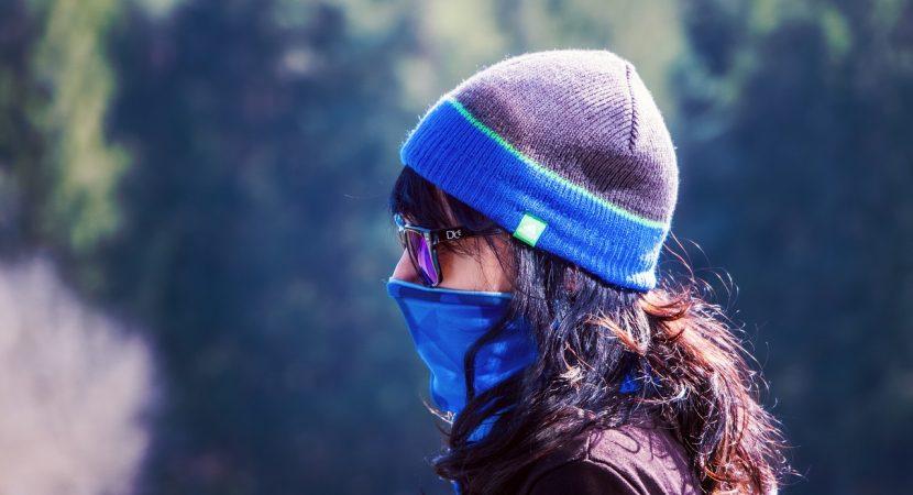 Profesora de Lenguaje y Filosofía, María Antonieta Fisher profundiza sobre la salud mental de las personas en tiempos de pandemia
