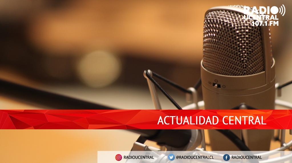 Actualidad Central