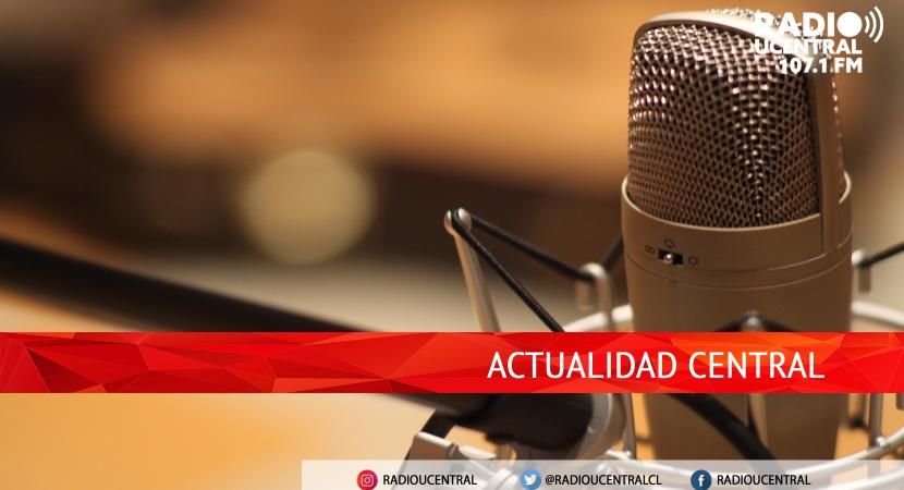 Actualidad Central 2710/2020