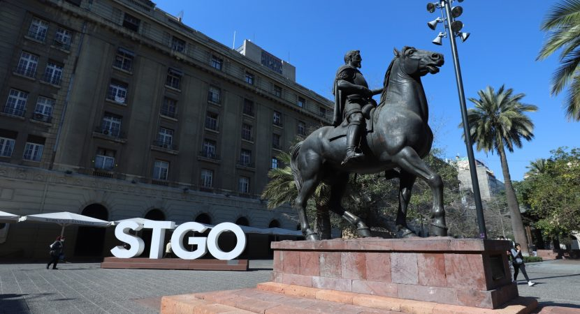 Santiago ingresa a Fase de Preparación el próximo lunes