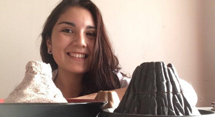 Estudiante de Geología de la UCEN es elegida como Directora de Eje Social del Grupo de Volcanología de la Sociedad Geológica de Chile