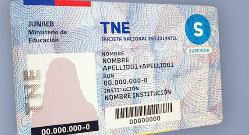 Revalidación de la TNE se extiende hasta el 31 de octubre