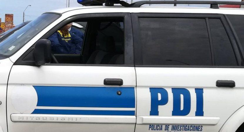 PDI detiene a 22 personas entre ellas siete carabineros activos por haber participado en grupo criminal del norte de Chile