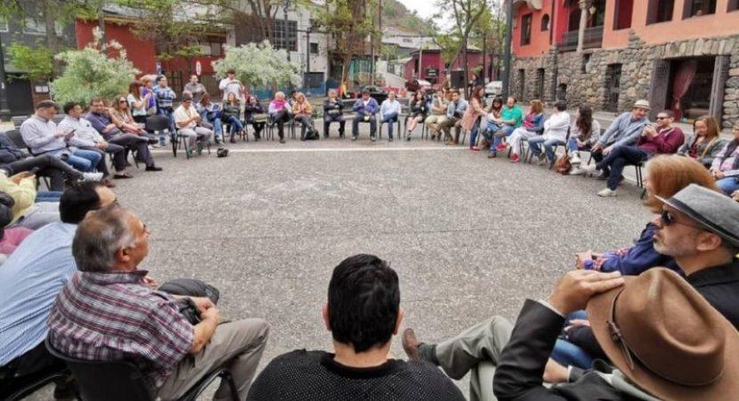 FACDEH impartirá Escuela de Formación Constitucional y Ciudadana abierta y gratuita