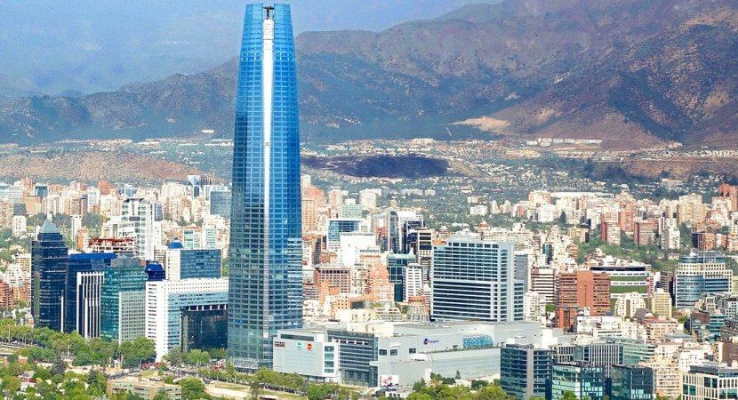 Costanera Center abre sus puertas con normalidad y respetando medidas sanitarias