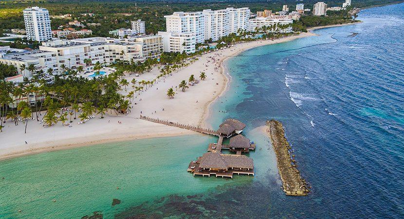 República Dominicana inicia proceso para recuperación del turimos